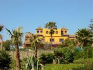 Hotel Dos Mares